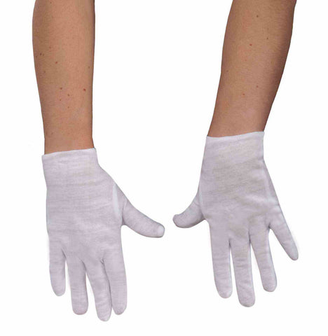 WHITE GLOVES - THEATRICAL