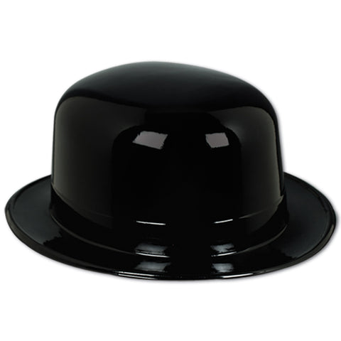 HAT - BLACK DERBY