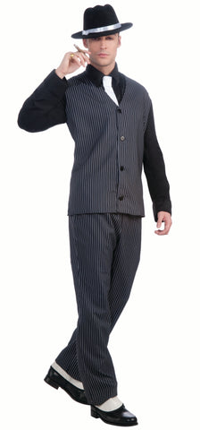 20's Gangster - Adult Costume