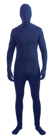 BLUE PARTYSUIT COSTUME