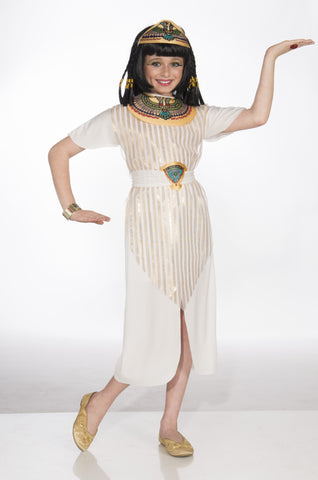CLEOPATRA COSTUME - CHILD