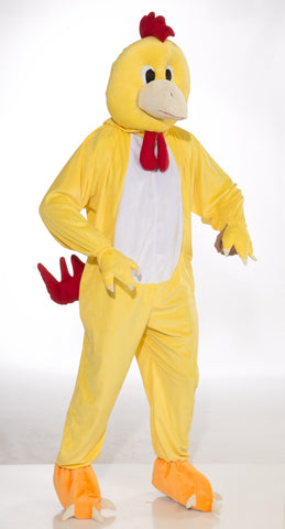 COSTUME - MASCOT CHICKEN
