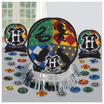HARRY POTTER TABLE DECORATING KIT 23PCS