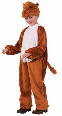 CAMEL COSTUME CHILD    SMALL  4-6