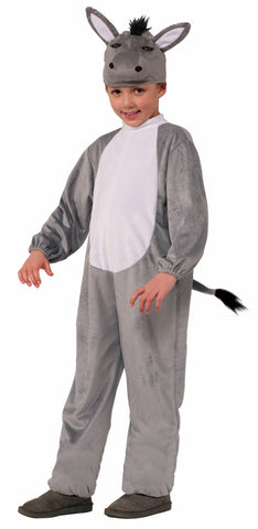 DONKEY COSTUME CHILD    LARGE 12-14