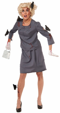 Bird Attack - Adult Costume