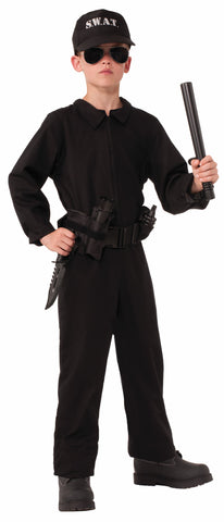 SPECIAL OPS JUMPSUIT COSTUME  CHILD