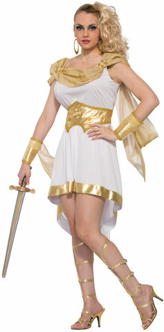 MISS MT. OLYMPUS COSTUME