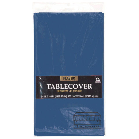 TABLECOVER - NAVY FLAG BL