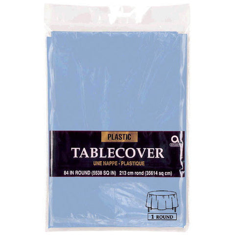 TABLECOVER - PASTEL BLUE