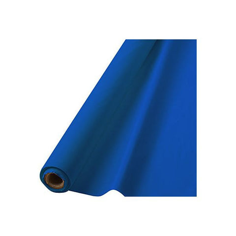 ROYAL BLUE TABLECOVER 100