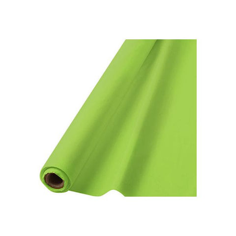 KIWI GREEN TABLECOVER 100