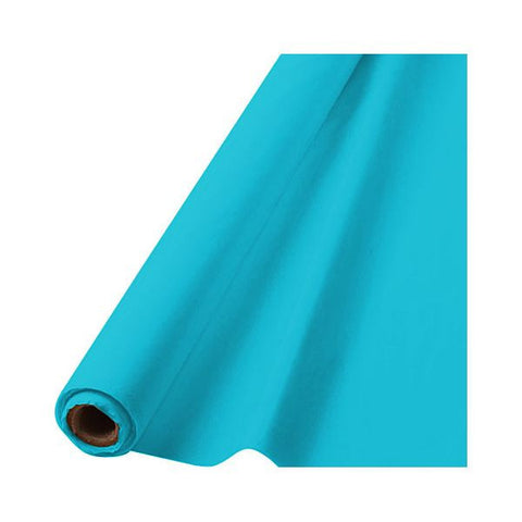 CARIB BLUE TABLECOVER 100