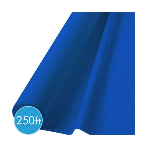 ROYAL BLUE TABLECOVER 250