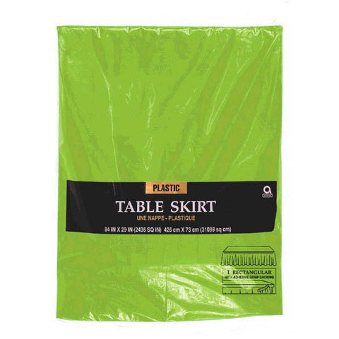 TABLESKIRT - KIWI