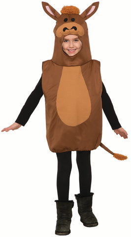CAMEL COSTUME - CHILD