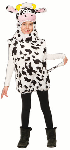 COW COSTUME - CHILD