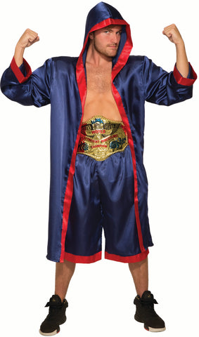 Heavyweight Champ Boxer - Adult Costume