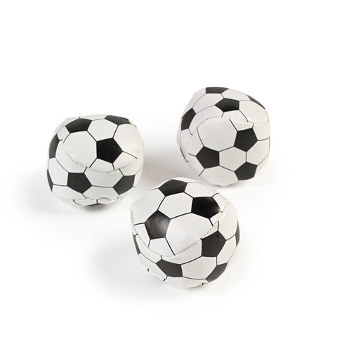 "FOAM SOCCER BALL 2""              12 CT/PKG"