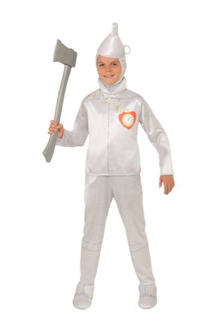 WIZARD OF OZ TIN MAN COSTUME - KIDS