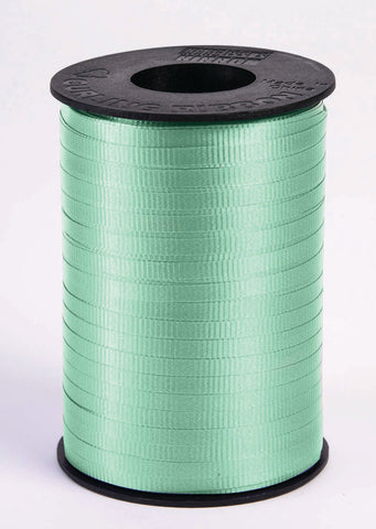 Mint Green Curling Ribbon
