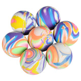 Neon Frosted Bouncy Balls