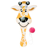 Zoo Animal Paddleballs