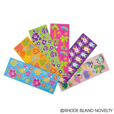 Tropical Sticker Sheets