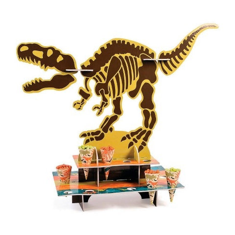 DINOSAUR TREAT STAND