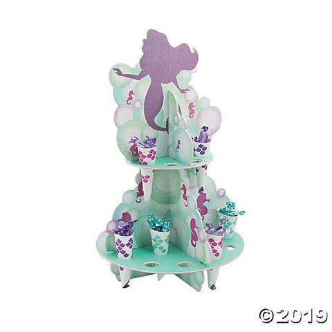 MERMAID TREAT STAND