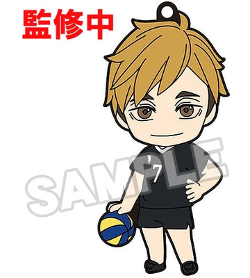 PRE-ORDER Nendoroid 1403 - Haikyu!! TO THE TOP - Atsumu Miya [EXCLUSIVE JP]