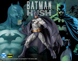 PRE-ORDER ARTFX - DC UNIVERSE - Batman HUSH: Renewal Package 1/6