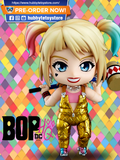 PRE-ORDER Nendoroid 1438 - Birds of Prey (and the Fantabulous Emancipation of One Harley Quinn) - Harley Quinn: Birds of Prey Ver.