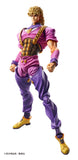 PRE-ORDER Super Action Statue - JoJo's Bizarre Adventure Part.I - Dio Brando