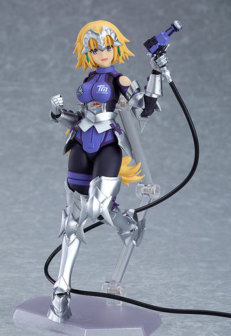 PRE-ORDER figma SP-133 - GOODSMILE RACING & TYPE-MOON RACING - Jeanne d'Arc: Racing ver.