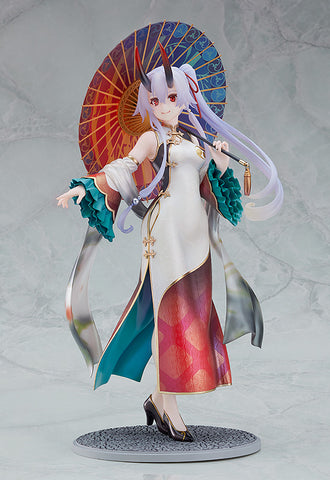 PRE-ORDER Fate/Grand Order - Archer/Tomoe Gozen: Heroic Spirit Traveling Outfit Ver. 1/7