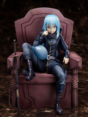PRE-ORDER F:Nex - That Time I Got Reincarnated as a Slime - Demon Lord Rimuru Tempest 1/7