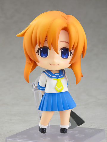 PRE-ORDER Nendoroid 1483 - Higurashi: When They Cry - GOU - Rena Ryugu