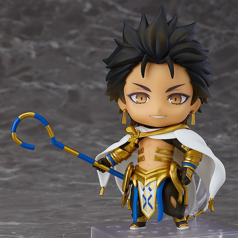 Nendoroid 1296-DX - Fate/Grand Order - Rider/Ozymandias: Ascension Ver.