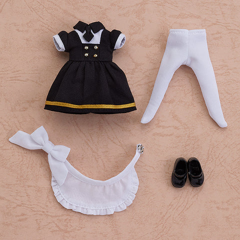 Nendoroid Doll: Outfit Set (Café - Girl)