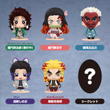 PRE-ORDER Pocket Maquette: Demon Slayer: Kimetsu no Yaiba 02 [Box of 6]