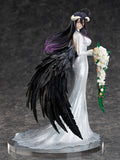 PRE-ORDER Albedo: Wedding Dress 1/7