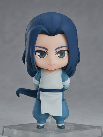 PRE-ORDER Nendoroid 1508 - The Legend of Hei - Wuxian