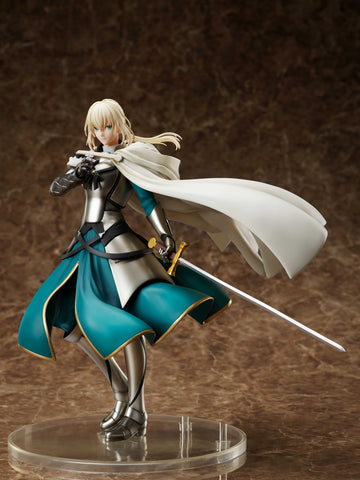 PRE-ORDER Fate/Grand Order THE MOVIE Divine Realm of the Round Table: Camelot - Bedivere 1/8 [EXCLUSIVE]