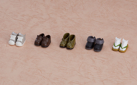PRE-ORDER Nendoroid Doll: Shoes Set 01