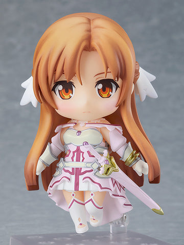 PRE-ORDER Nendoroid 1343 - Sword Art Online Alicization: War of Underworld - Asuna [Stacia, the Goddess of Creation]