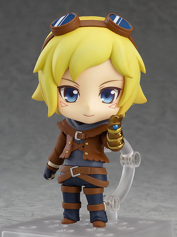 BACK-ORDER Nendoroid 635 - League of Legends - Ezreal [EXCLUSIVE]