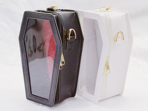 PRE-ORDER Nendoroid Doll Pouch: Coffin (Black) [EXCLUSIVE]