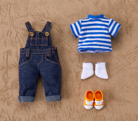 PRE-ORDER Nendoroid Doll - Outfit Set (Overalls)