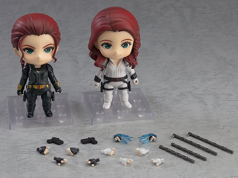 PRE-ORDER Nendoroid 1520-DX - Black Widow - Black Widow: Black Widow Ver. DX